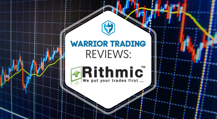 rithmic review