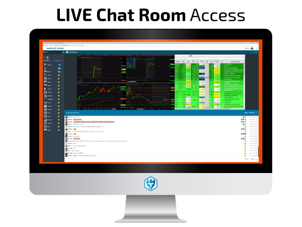 Warrior Trading Chat Room