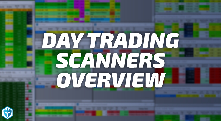 Day Trading Scanners