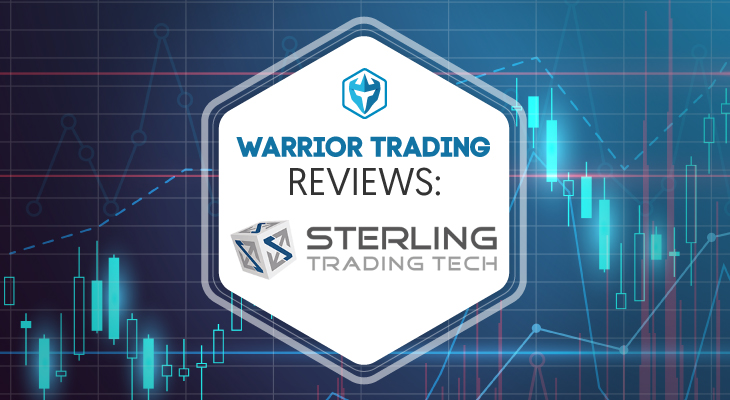 Sterling Trader Review