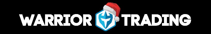 Warrior Trading Christmas Logo