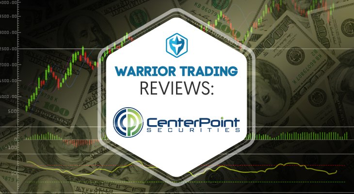 CenterPoint Securities