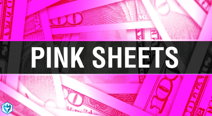 pink sheet stocks