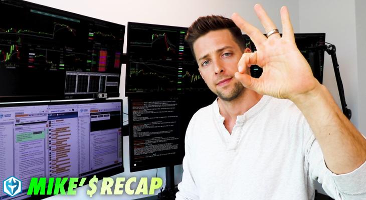 Mike Recap 4.16