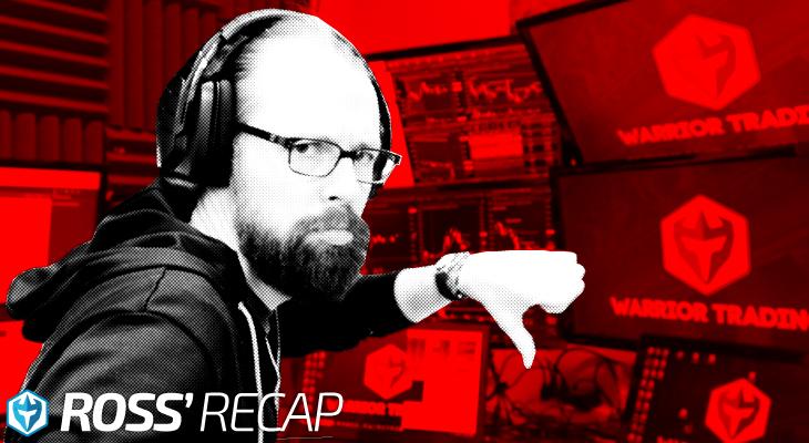 Ross Recap 4.16