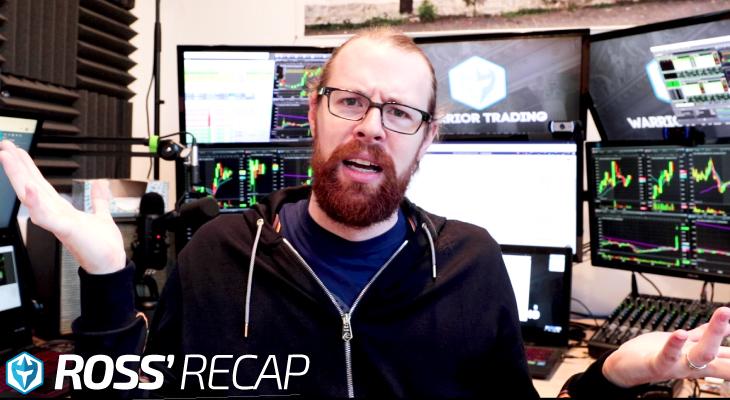 Ross Recap 4.17