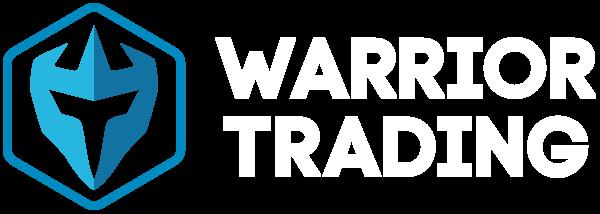 Warrior Trading logo