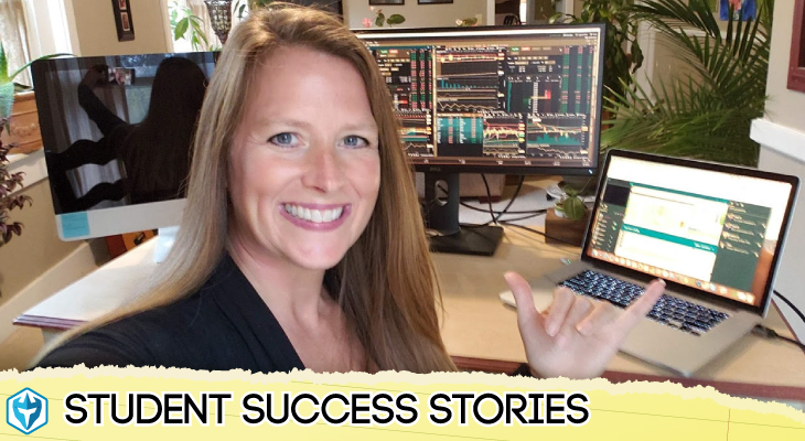 Student Success Stories - Celena
