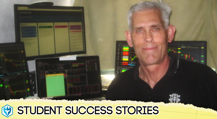 Student Success Stories - Paul