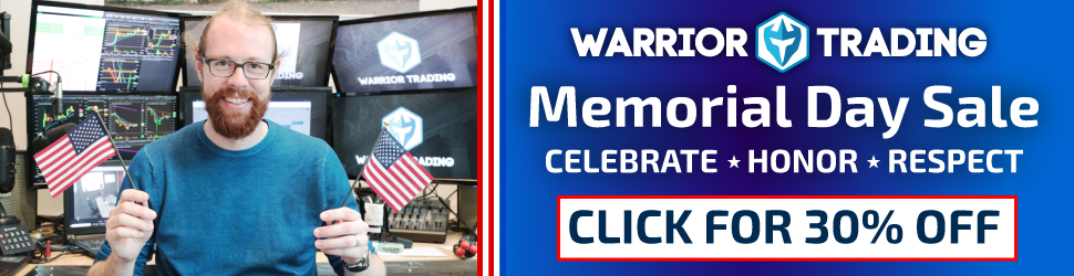 30% OFF Memorial Day Sale Coupon