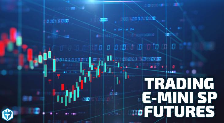 e-mini futures