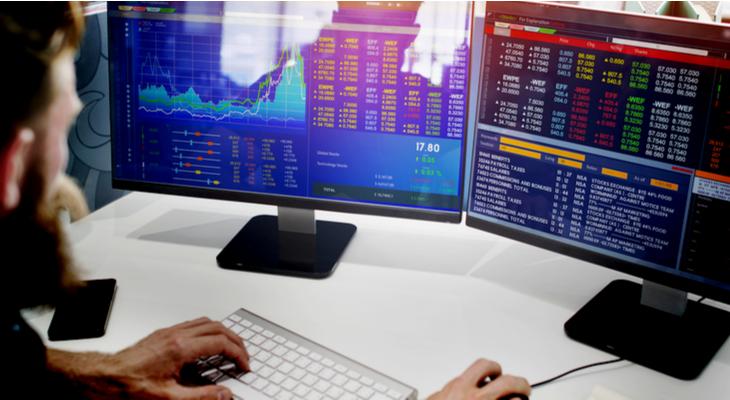 electronic trading
