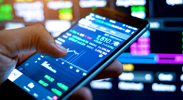 Best Apps for Day Trading