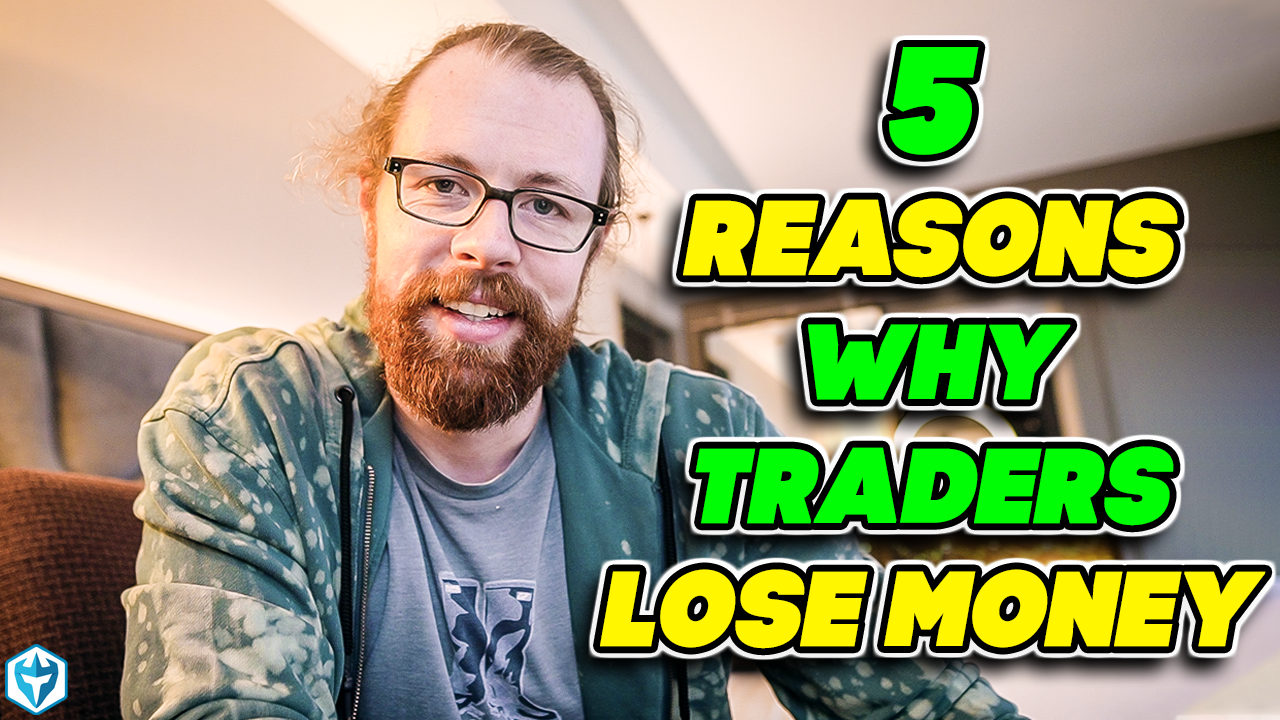 Why day Traders Lose Money