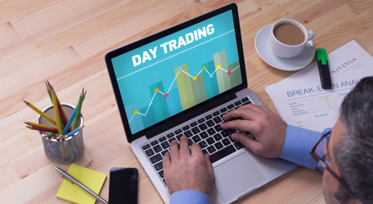 How to Day Trade Without $25k