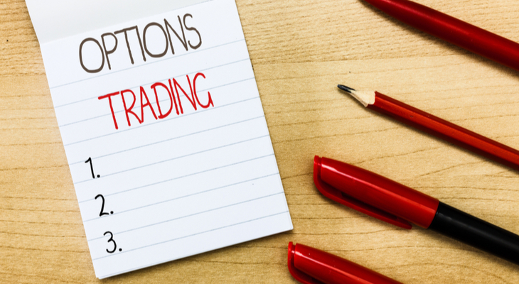 How To Swing Trade Options