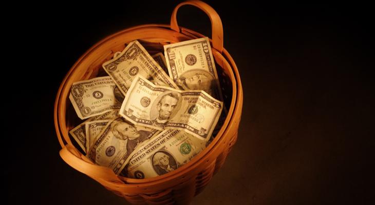 Basket Trade