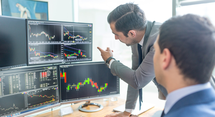How To Start Trading Stocks