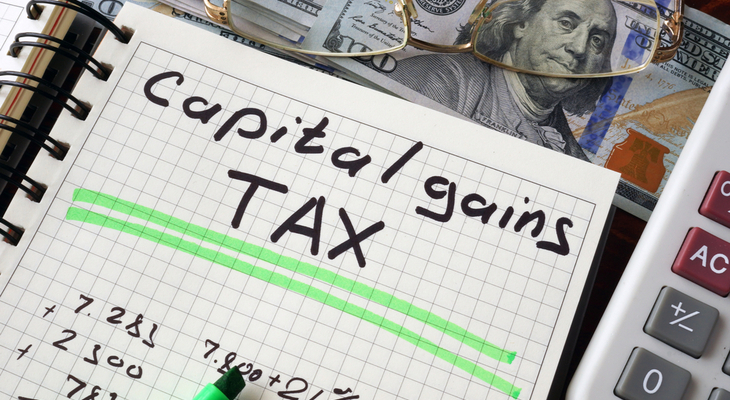 Long-term vs Short-term Capital Gains Tax: What's the Difference?