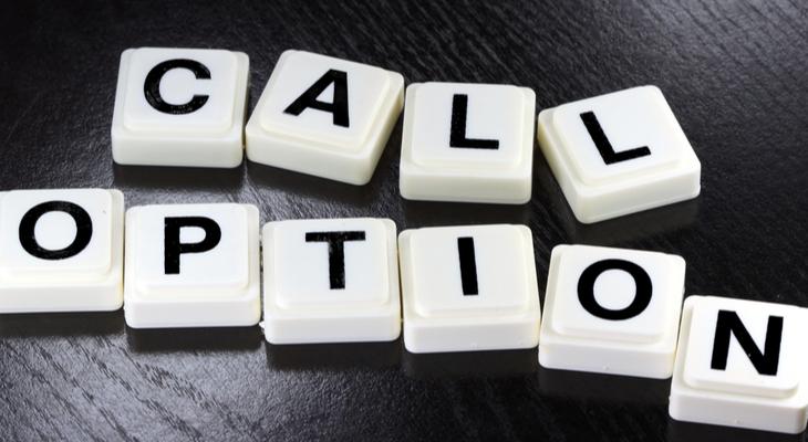 Long Call Option