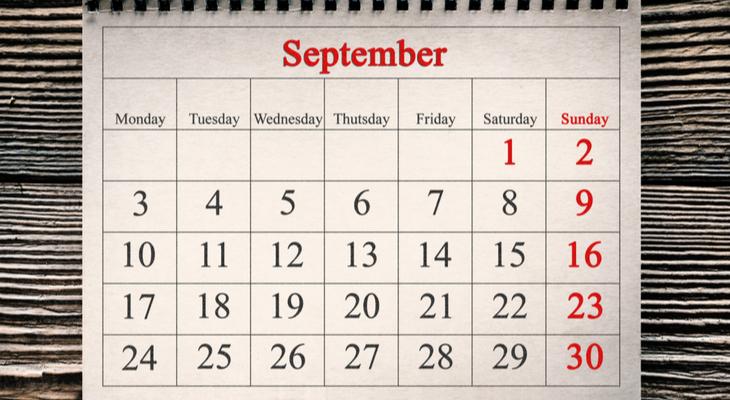 September Effect