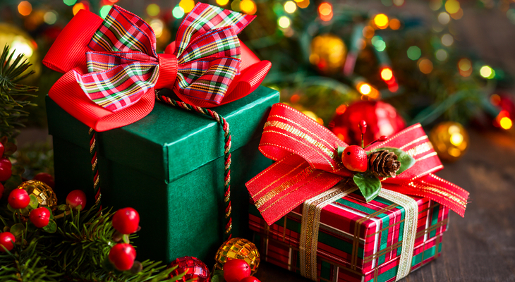 Top Holiday Gifts For Day Traders [2020]