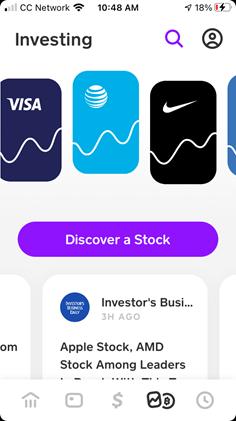 Cash App Review 2021: The Next Best Trading App?