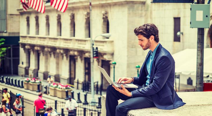 Stock Broker Guide