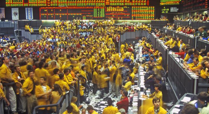 Floor Traders