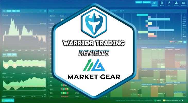 Market Gear Review