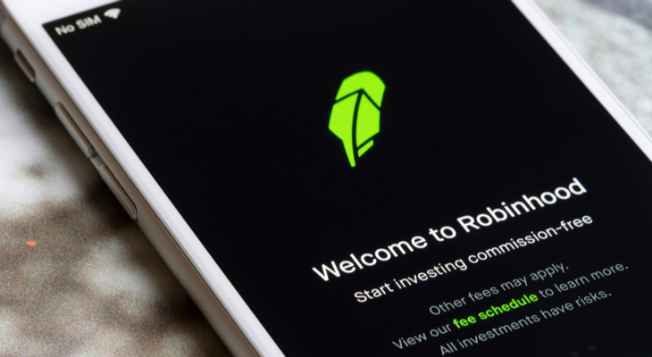 SEC Looking To Ban Payment For Order Flow: What This Could Mean For Robinhood